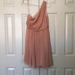 Bridesmaid dress, won't be wearing it again